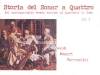Storia del Sonar a Quattro - Quartetto Montis Regalis
