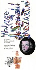 Wolfango De'Serenissimi Mozartini