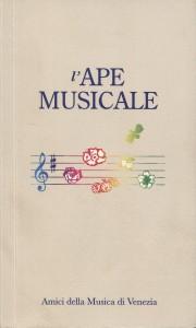 L'ape musicale