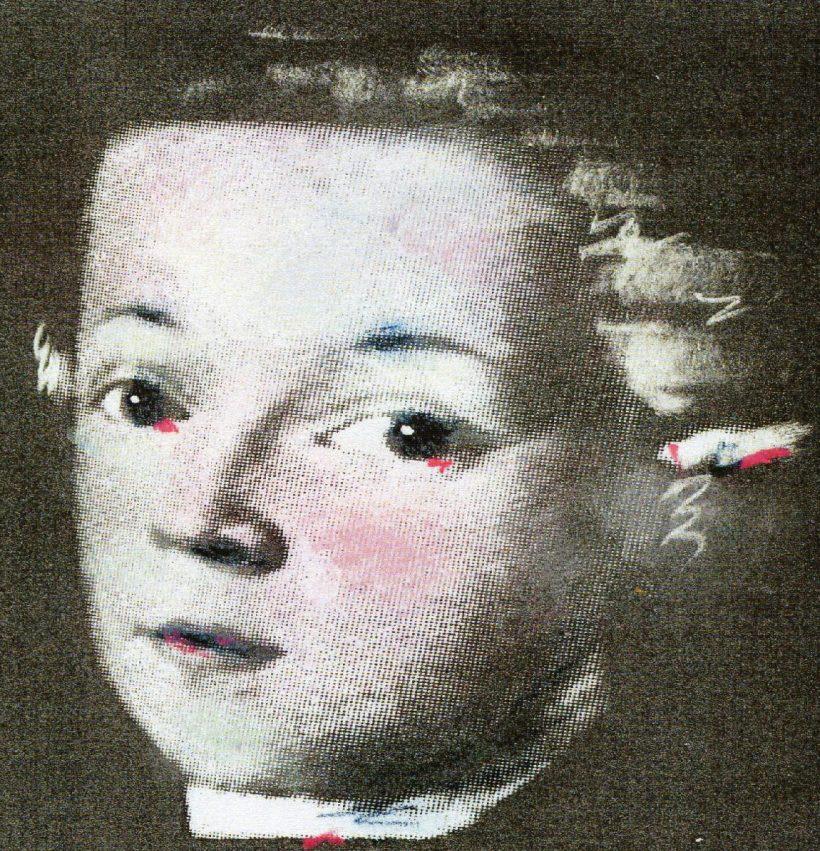 Mozart cartolina